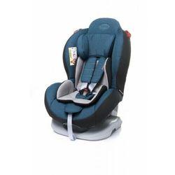 4 Baby Fotelik Samochodowy Rodos 0-25 kg Navy Blue