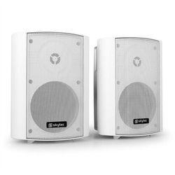 Para 2-drożnych głośników Skytec montaż ściana sufit 200W