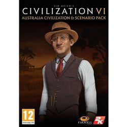 Civilization 6 Australia Civilization & Scenario Pack (PC)