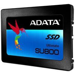 Dysk SSD ADATA Ultimate SU800 1TB SATA3 (ASU800SS-1TT-C) Darmowy odbiór w 20 miastach!