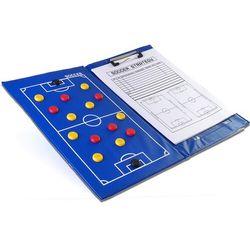 Tablica taktyczna magnetyczna piłka nożna NO10 VCCBM-S91620