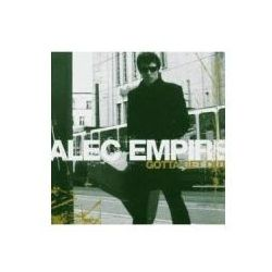Gotta Get Out - Empire, Alec (Płyta CD)