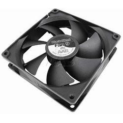 AAB Cooling Black Silent Fan 9 1700rpm - 92mm
