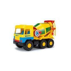 Middle truck Wader (betoniarka)