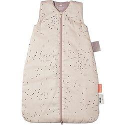 Śpiworek Dreamy Dots 70 cm różowy