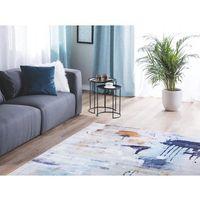 Dywany, Dywan kolorowy 160 x 230 cm krótkowłosy ADAPAZARI