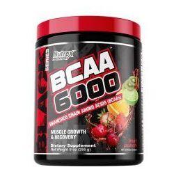 Nutrex BCAA 6000 255g