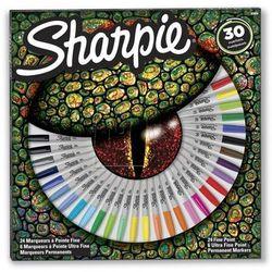 Markery Sharpie zestaw 30 kolorów 2061127