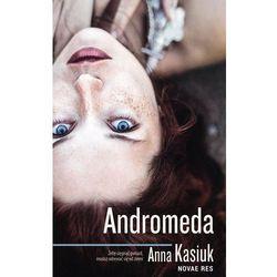 Andromeda - Anna Kasiuk (EPUB)