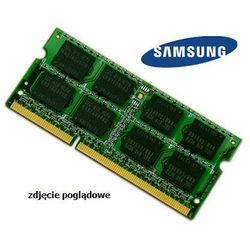 Pamięć RAM 2GB DDR3 1066MHz do laptopa Samsung Netbook NP-NC110-HZ1PL 2GB_DDR3_SODIMM_1066_109PLN (-0%)