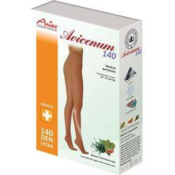 Aries Avicenum 140 - rajstopy I klasa kompresji - profilaktyczne