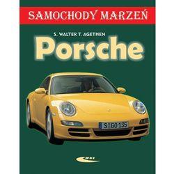 Porsche (opr. twarda)