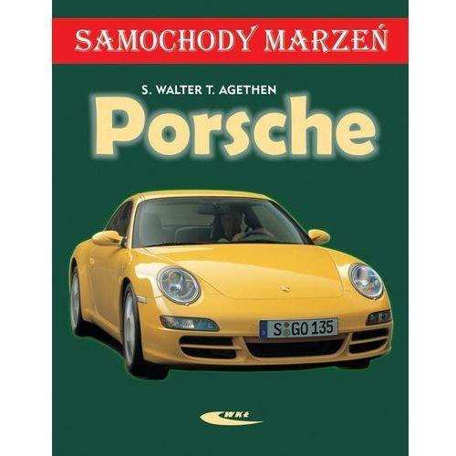 Biblioteka motoryzacji, Porsche (opr. twarda)