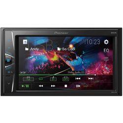 Radio samochodowe PIONEER LCD MVH-G110