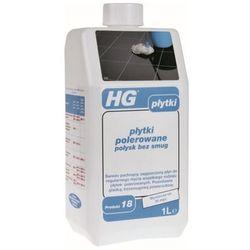 Płyn HG do płytek polerowanych 1 l