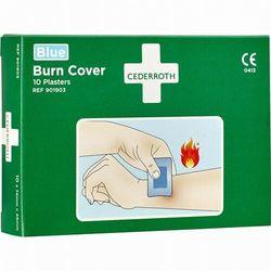 Burn Cover - plaster na oparzenia 10 szt.