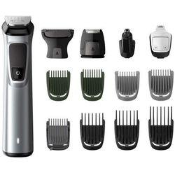 Multigroom series 7000 14 w 1, do twarzy, włosów i ciała