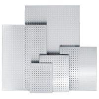 Tablice szkolne, Tablica magnetyczna z otworami 50 x 60 cm - Blomus -Muro - 50 x 60 cm