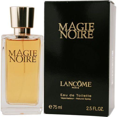 Wody toaletowe damskie, Lancome Magie Noire woda toaletowa 75 ml