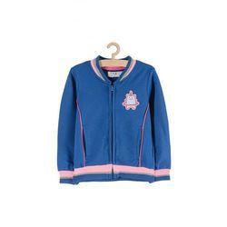 Bluza rozpinana dla dziewczynki 3F3702
