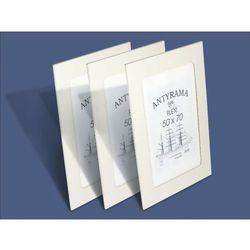 Antyrama 50x70 plexi STANDARD