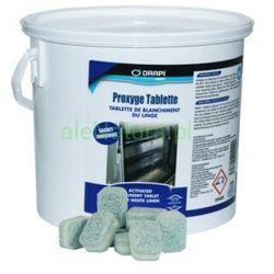 ACT NATURAL proszek wybielający w tabletkach wiaderko 3 kg (150szt.)