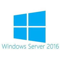Microsoft OEM Windows Svr Datacenter 2016 PL x64 16Core DVD P71-08658