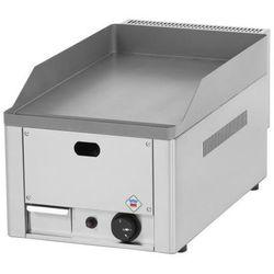 Płyta grillowa gazowa gładka FTH-30G