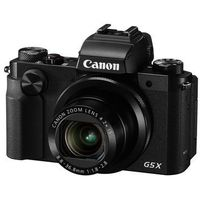 Aparaty kompaktowe, Canon PowerShot G5X