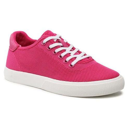 Damskie obuwie sportowe, Tenisówki LAUREN RALPH LAUREN - Jaylin 802840591001 Pink
