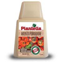 Odżywki i nawozy, Wapń do papryki odżywka 250ml. Nawóz organiczny Bio Plantella.