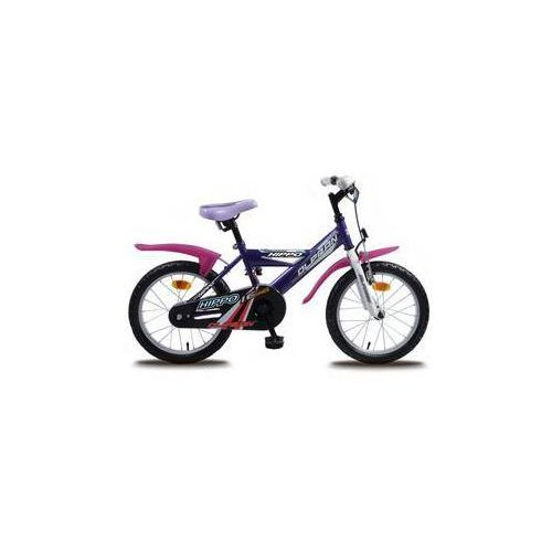 Rowerki klasyczne dla dzieci, Olpran Hippo 16