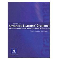 Longman Advanced Learners\' Grammar (opr. miękka)