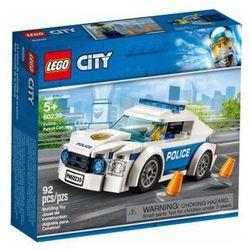 Lego City samochód Lego Group. Darmowy odbiór w niemal 100 księgarniach!