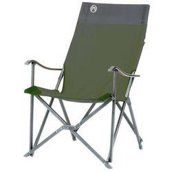 Krzesło rozkładane COLEMAN Sling Zielony + DARMOWY TRANSPORT!
