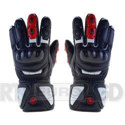 GLOVII GDBXL Ogrzewane rękawice motocyklowe XL (czarny)