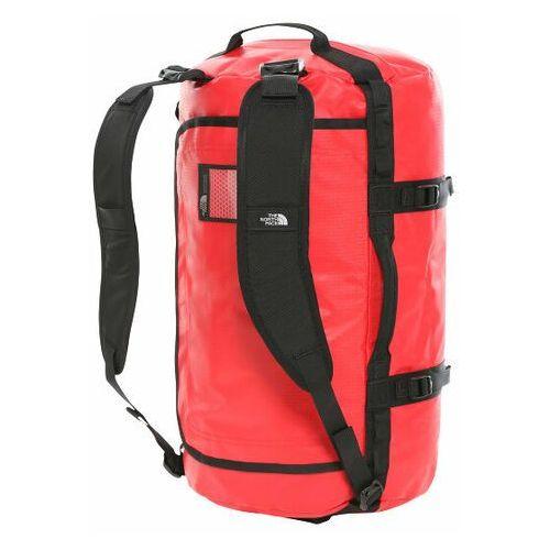 Torby i walizki, The North Face Base Camp Walizka S czerwony 2018 Torby Duffel ZAPISZ SIĘ DO NASZEGO NEWSLETTERA, A OTRZYMASZ VOUCHER Z 15% ZNIŻKĄ