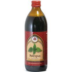 Bonifratrzy - naturalny sok z liści pokrzywy 500ml
