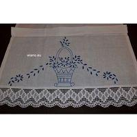 Ręczniki, Ręcznik ozdobny ludowy (czk-4)