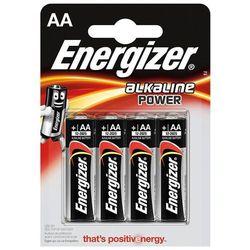 96 x bateria alkaliczna Energizer Alkaline Power LR6/AA (blister)
