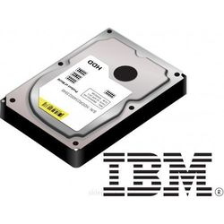 IBM 500Gb 7.2K 6Gbps NL SAS 2.5 SFF Slim-HS HDD (90Y8953)
