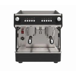 Profesjonalny ekspres do kawy 2 kolbowy | Onyx Mini 2GR