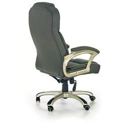 Fotel gabinetowy halmar DESMOND popielaty
