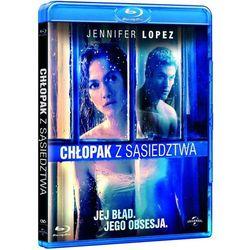Chłopak z sąsiedztwa (Blu-ray)