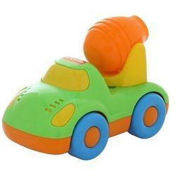 WADER-POLESIE Przyjaciel samochód betoniarka