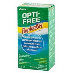 OPTI-FREE Replenish 120 ml