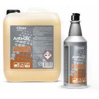 Pozostałe do podłóg i dywanów, Anti-Oil Clinex 1L - Płyn do silnie zaolejonych posadzek