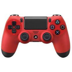 Pad SONY DualShock 4 Czerwony