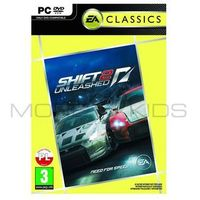 Gry na PC, Need for Speed Shift 2 Unleashed (PC)