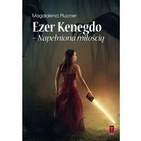 Książki religijne, Ezer Kenegdo – Napełniona miłością (opr. miękka)